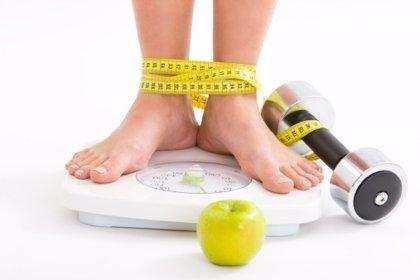 Variar de peso de un día para otro