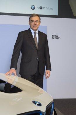 Norbert Reithofer (BMW)