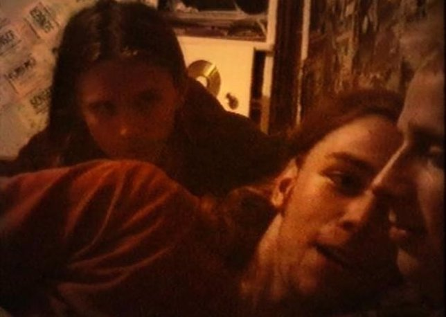 Muse en 1994