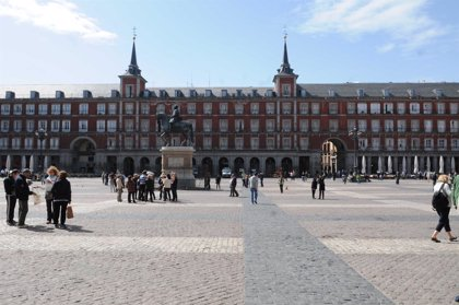 Arrancan las reformas en la Casa de la Carnicería de Madrid, que albergará un hotel
