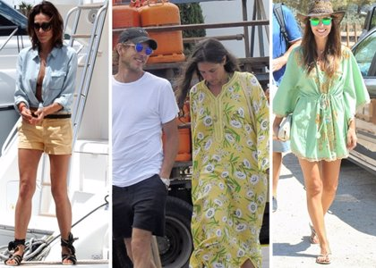 Vip Style: Looks fáciles y cómodos para ir a la playa