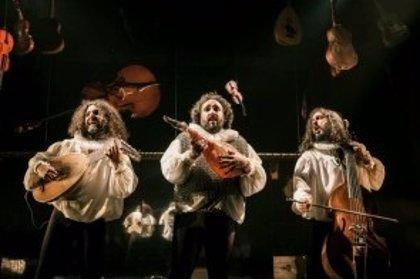 El Victoria Eugenia de San Sebastián acogerá desde el jueves la obra de teatro 'Barrockeros'