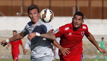El Atlético busca afinar su puntería ante el Galatasaray