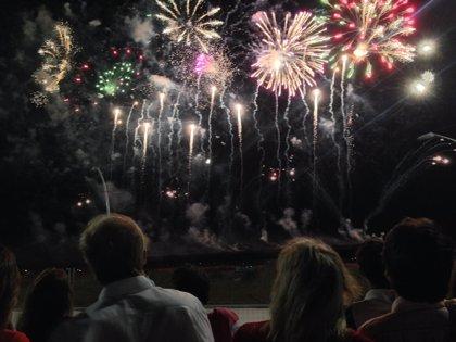 Unas 600.000 personas disfrutan de las Fiestas Colombinas en una intensa semana sin incidentes
