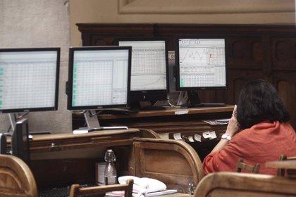 El Ibex cede un 1,36% y se establece en su nivel más bajo en tres meses tras cuatro jornadas en 'rojo'