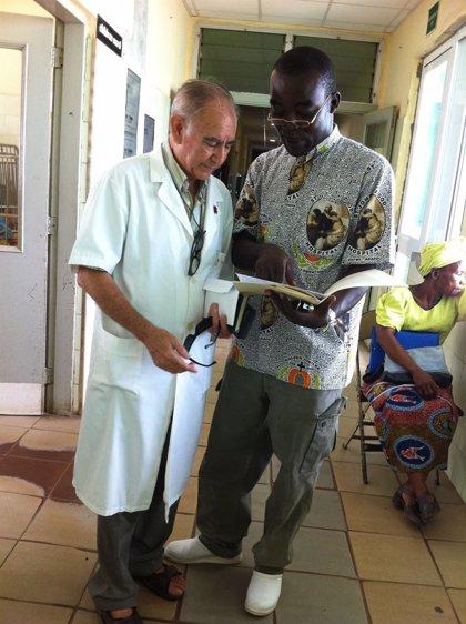 El religioso español Miguel Pajares da positivo en las pruebas del Ébola