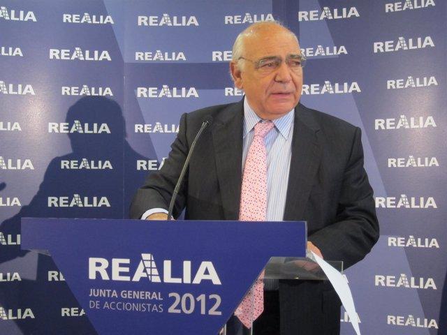 Ignacio Bayón