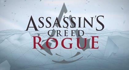 No te pierdas el tráiler de Assassin's Creed Rogue en HD y español