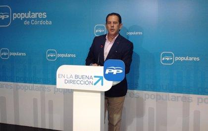 El PP replica al PSOE que ya está previsto estudiar fórmulas de protección a parados de larga duración