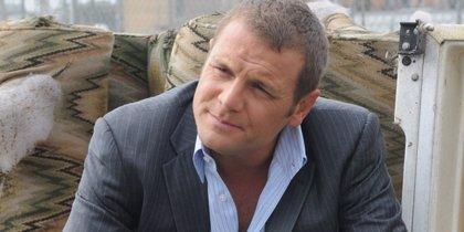 David Cubitt (Médium) será Manhunter en Arrow