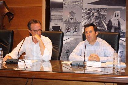 La Junta destinará más de 153.000 euros en Pozoblanco a medidas urgentes para empleo entre mayores de 30 años