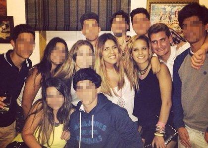 Chabelita, ¿nuevo romance con Chema Esteban, primo de Gloria Camila?