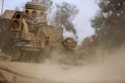 Delegaciones israelíes y palestinas llegan a El Cairo para negociar un acuerdo