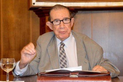 """Consejero del Tribunal de Cuentas cree que la política económica española debe """"unificarse"""""""
