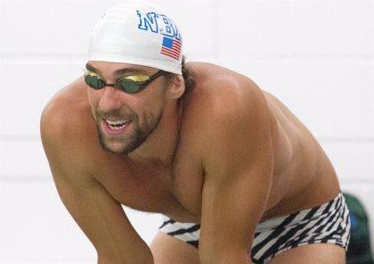 Phelps decidirá si acude a Río tras los 'Trials'