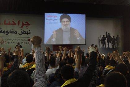 Hezbolá niega que sus combatientes hayan participado en los enfrentamientos de los últimos días en Arsal