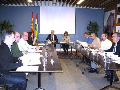 El Gobierno riojano publica la relación provisional de aspirantes a pruebas selectivas de pruebas de policía local