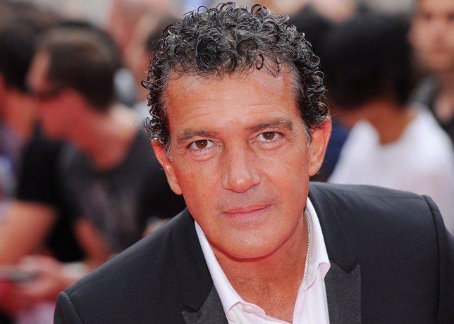Antonio Bnaderas Estreno