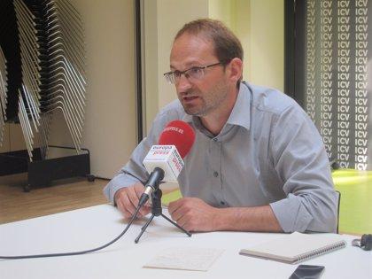 Herrera exige a Mas que la Generalitat se persone en la causa contra Jordi Pujol