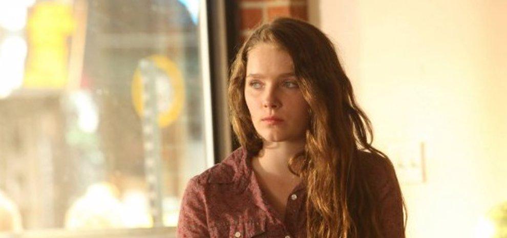 Amy Forsyth (Reign) interpretará a Audrey Jensen