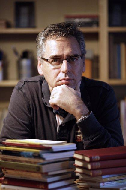 Jordi Galcerán gana el Premio Ceres 2014 al Mejor Autor Teatral del Festival de Mérida por 'El crédito'