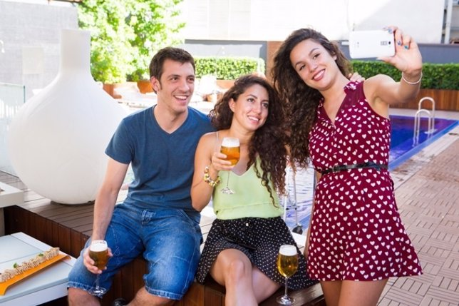 Encuesta de Cerveceros de España.