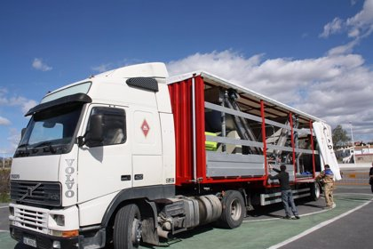 Andalucía recibirá cerca de 278.000 euros del Gobierno para gestionar los purines