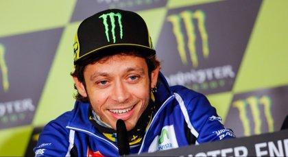 """Rossi: """"Indianápolis no es mi pista favorita"""""""