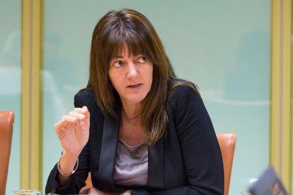 Mendia denuncia que sigue sin saberse el número de delincuentes fiscales