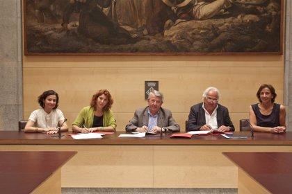 La Diputación de Girona crea un programa de atención a prostitutas