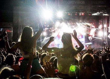 La Diputación de Castellón cifra en 45 millones de euros el impacto del turismo de festivales en la provincia