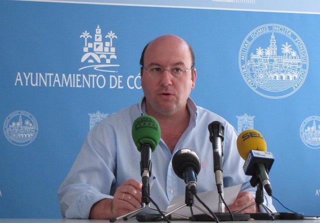 Rafael Navas
