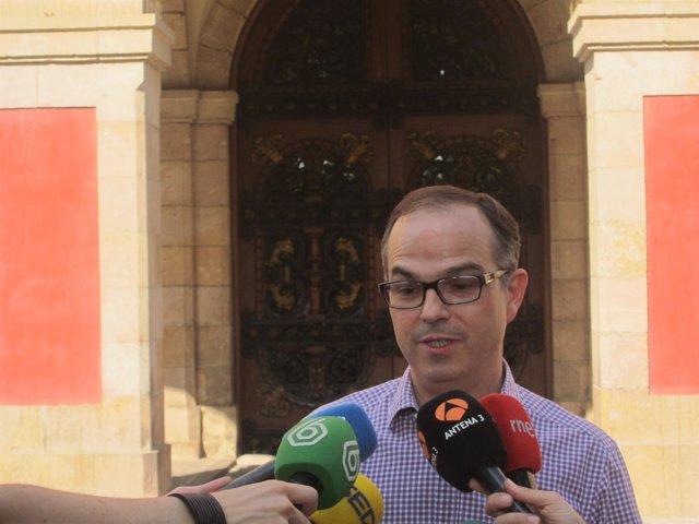 Jordi Turull (CiU)