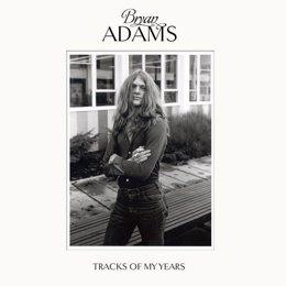 Bryan Adams con 15 años