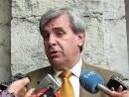Rafael De La Sierra