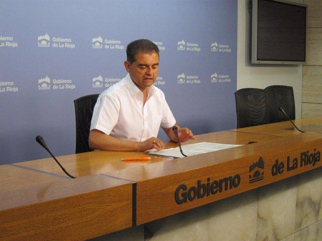 Julio Herreros informa sobre las inspecciones de vehículos y ascensores