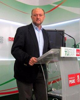 Antonio Pradas