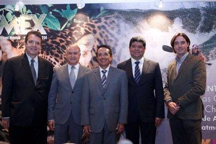 México destina 12 millones para potenciar el turismo de naturaleza