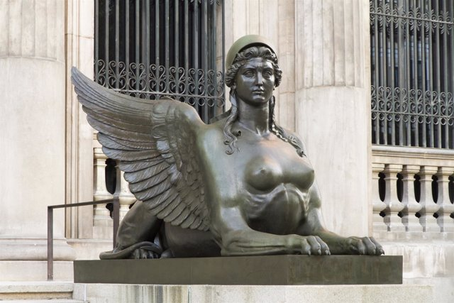 Esculturas Museo Arqueológico Nacional