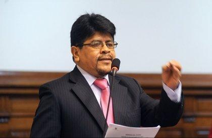 Gana Perú evalúa crear comisión parlamentaria para investigar a 'narcocandidatos'