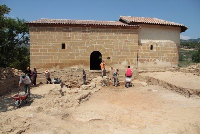 Despoblado medieval