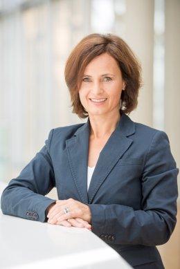 Susanne Kotysch Lufthansa