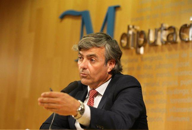 Ignacio Mena