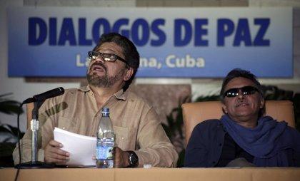 Los guerrilleros condenados por delitos de lesa humanidad no podrán participar en política