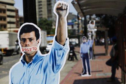 Aplazado hasta el 13 de agosto el juicio contra el opositor Leopoldo López