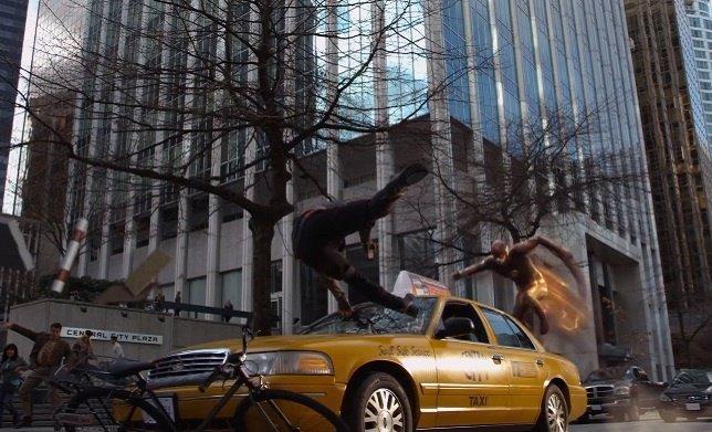 Barry Allen se presenta en el nuevo tráiler de The Flash