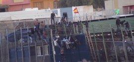 Investigan si hubo delito en las expulsiones en caliente en la valla de Melilla
