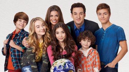 Girl Meets World, renovada por una segunda temporada