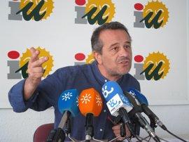 IULV-CA no apoya una comparencia extraordinaria de Díaz por el caso 'Óscar'