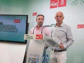 """PSOE espera que la prohibición anunciada por Rusia para importar productos agroalimentarios """"sea coyuntural"""""""